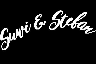 Suwi und Stefan